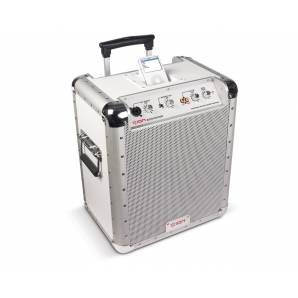 Fabriksnye ION Block Rocker - Portable PA with iPod Dock (B Stock) - from HY-99