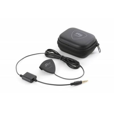 irig acoustic guitar interface and mic for ios android and mac ik multimedia from inta audio uk. Black Bedroom Furniture Sets. Home Design Ideas
