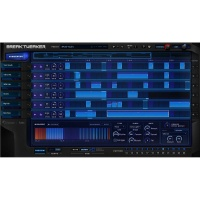 iZotope Breaktweaker Drum Machine and MicroEditer (Serial Download)