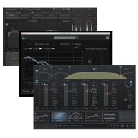 iZotope Elements Bundle UPGRADE - PRE-ORDER (Serial Download)