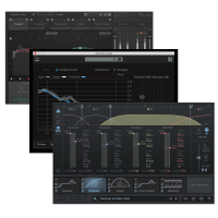 iZotope Elements Bundle UPGRADE (Serial Download)