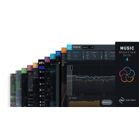 iZotope Music Production Suite 4 EDUCATION (Serial Download)