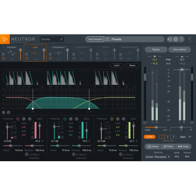iZotope Music Production Suite – UPG from Advanced (Serial Download)