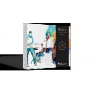 iZotope Music Production Suite – UPGRADE from MPB 2 (Serial Download)