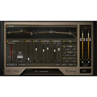 izotope nectar 2 vocal production suite serial download izotope from inta audio uk. Black Bedroom Furniture Sets. Home Design Ideas
