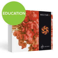 iZotope Nectar 3 Vocal Production Suite EDUCATION (Serial Download)