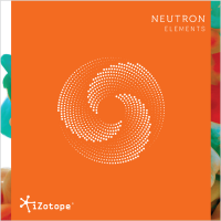 iZotope Neutron 2 Elements Education (Serial Download)