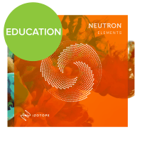 iZotope Neutron Elements v3 Mixing Suite EDUCATIONAL (Serial Download)