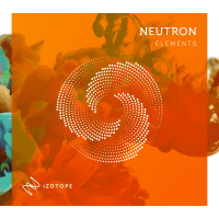 iZotope Neutron Elements v3 Mixing Suite (Serial Download)