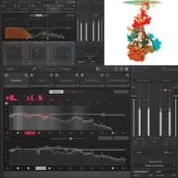 iZotope Neutron Mixing Console (Serial Download)