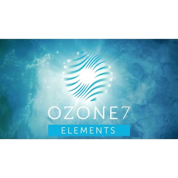 iZotope Ozone 7 Elements (Serial Download)