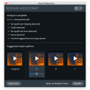 iZotope RX 7 Standard UPGRADE from RX 7 Elements (Serial Download)