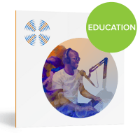 iZotope RX Elements EDUCATION (Serial Download)