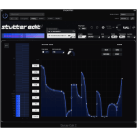iZotope Stutter Edit 2 EDUCATION (Serial Download)