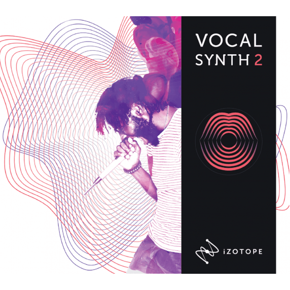 iZotope Vocal Synth 2 (Serial Download)