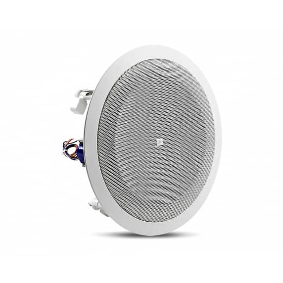 Jbl 8128 8 Quot 6w 100v Line Ceiling Speaker Jbl
