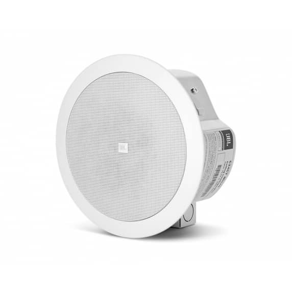 JBL Control 24CT MICRO Shallow Depth Ceiling Speaker 100V/30W