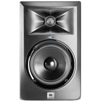 JBL Professional JBL LSR305 Active Studio Monitor - Single - B STOCK