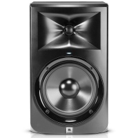 JBL Professional JBL LSR308 Active Studio Monitor - Single - B STOCK
