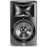 JBL Professional JBL LSR308 Active Studio Monitor - Single EX DEMO