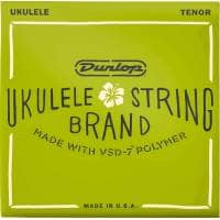 Jim Dunlop DUQ303 Ukulele Strings, Tenor 4-Set