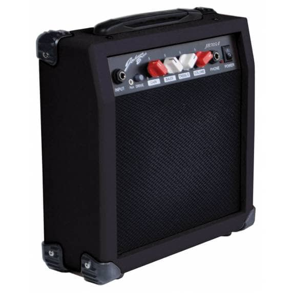 Johnny Brook 20W Compact Guitar Amplifier - Black