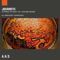 Applied Acoustic Systems Journeys Sound Bank (Serial Download)
