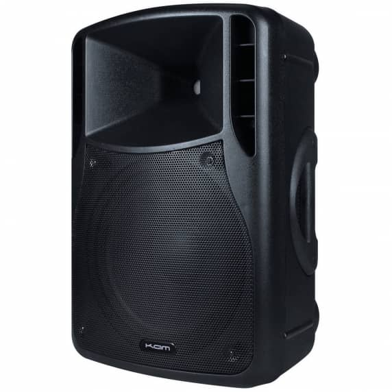 Kam RZ12A V3 Active PA Speaker System - 200w