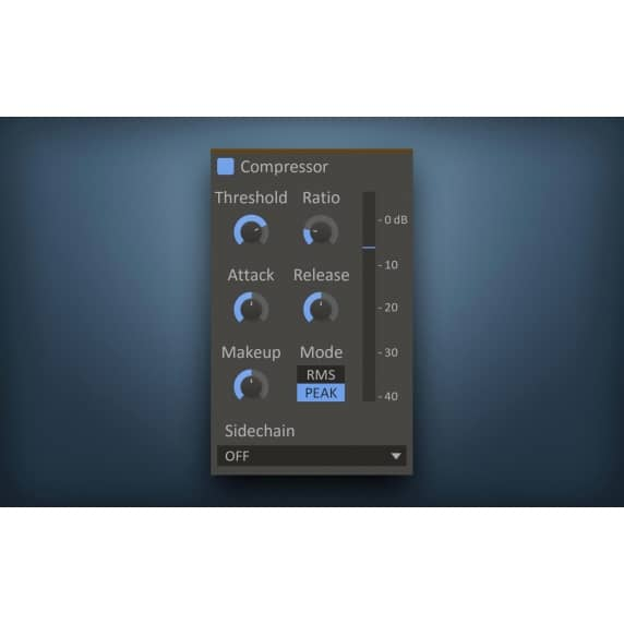 KiloHearts Compressor (Serial Download)