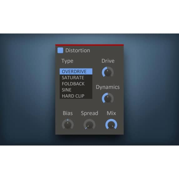 KiloHearts Distortion Plugin (Serial Download)