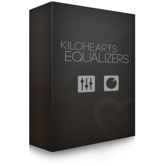 KiloHearts Equalisers Bundle