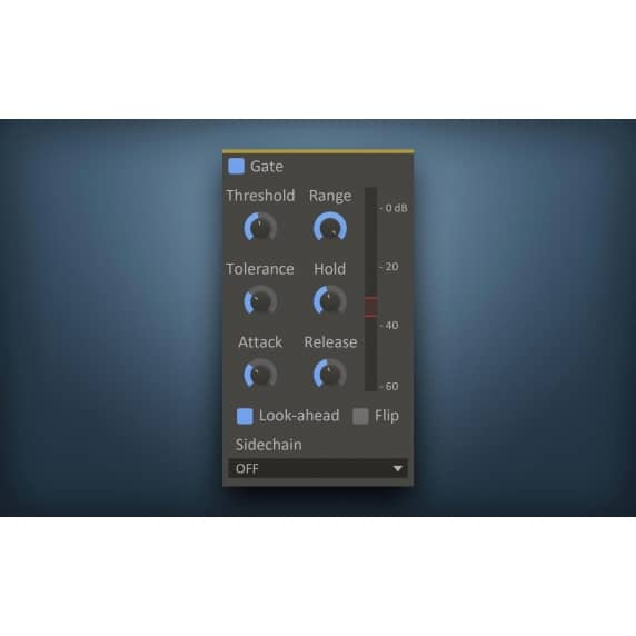 KiloHearts Gate Plugin (Serial Download)