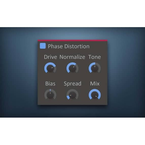 KiloHearts Phase Distortion Plug In (Serial Download)