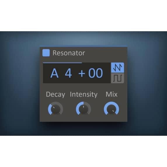 KiloHearts Resonator (Serial Download)