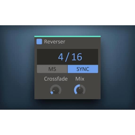 KiloHearts Reverser Plugin (Serial Download)