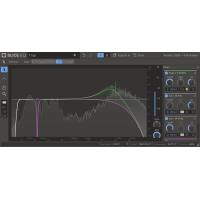 KiloHearts Slice EQ (Serial Download)