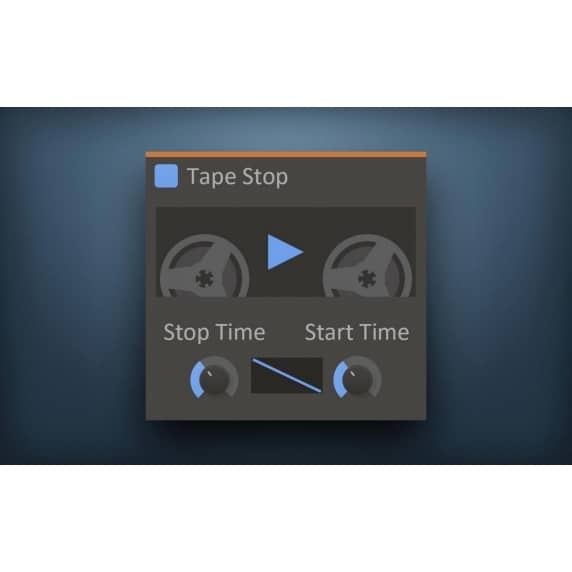 KiloHearts Tape Stop Plugin (Serial Download)