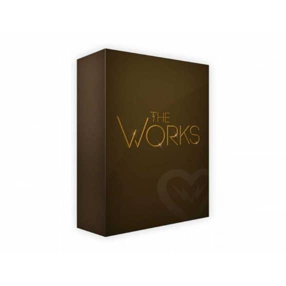 KiloHearts The Works Bundle (Serial Download)
