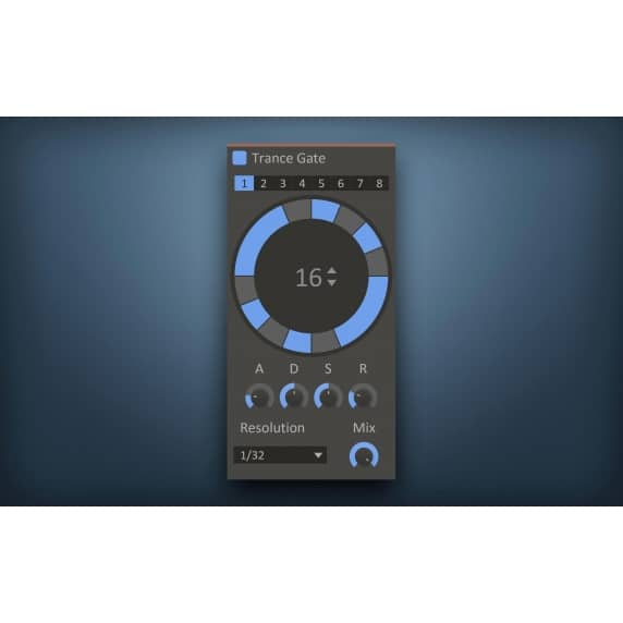 KiloHearts Trance Gate Plugin (Serial Download)
