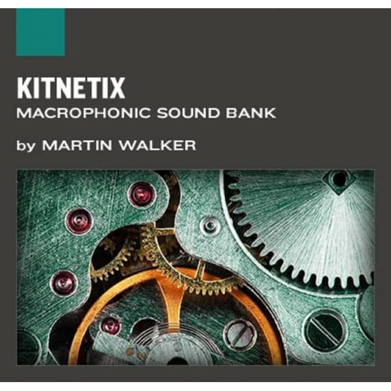 KitNetix (Serial Download)