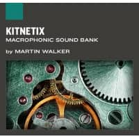 Applied Acoustic Systems KitNetix (Serial Download)