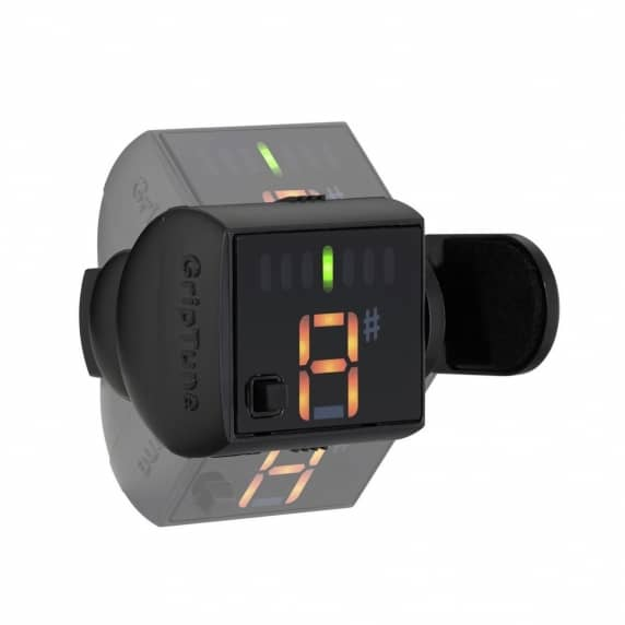 Korg GripTune Clip-On Guitar Tuner