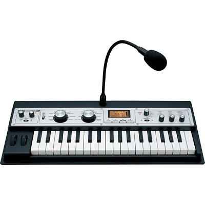 korg microkorg xl synthesizer with vocoder korg from inta audio uk. Black Bedroom Furniture Sets. Home Design Ideas