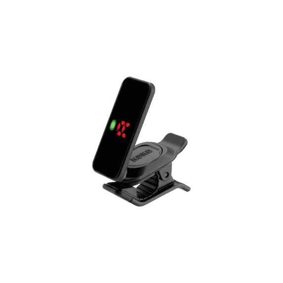 Korg Pitchclip 2 - Clip On Guitar Tuner