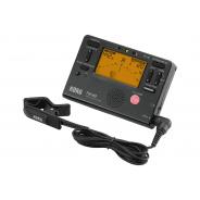 Korg TM-60 And CM-200 Mic Bundle   Black