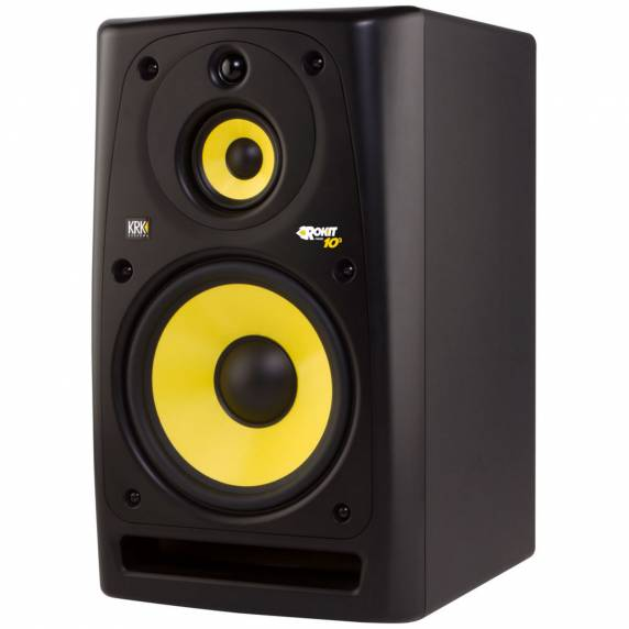 KRK Rokit RP10-3 G3 Powered Studio Monitor - Single