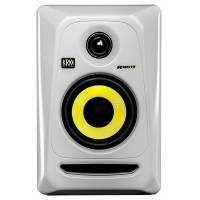 KRK Rokit RP4 G3 Active Studio Monitor - White