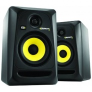 KRK Rokit RP5 G3 - Studio Monitor - Single