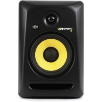 KRK Rokit RP6 G3 - Studio Monitor - Single
