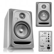 KRK RP5 G3 Platinum Studio Monitors - Limited Edition
